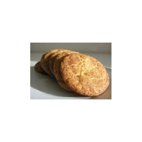 Galletas de canela - Biogredos - 200 gr