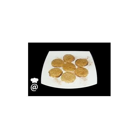 Galletas de salvado de avena - Biogredos - 250 gr