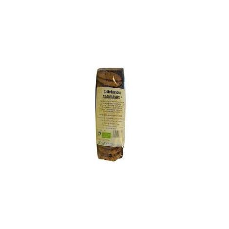 Galletas con Arandanos-Biogredos - 200 gr