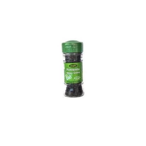 Pimienta negra en grano -Herbes del Moli- bote 40 gr
