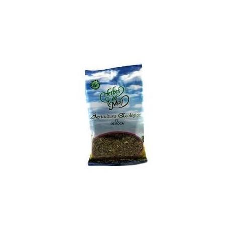 Te de Roca, planta -Herbes del Moli- 30 gramos