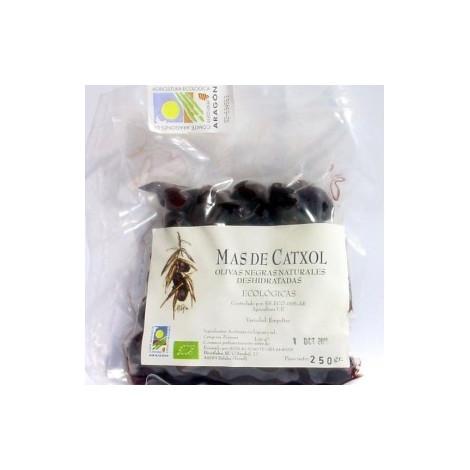 Aceituna empeltre -Mas de Catxol - bolsa vacío 1 kilo
