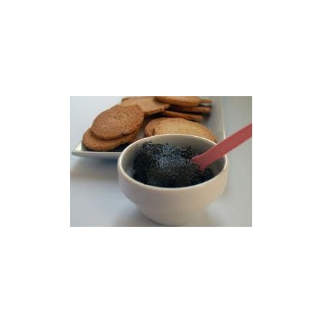 Pate de oliva negra - Mas de Catxol - 220 gr