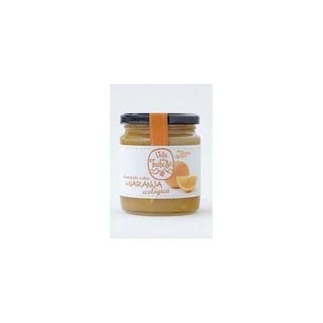 Mermelada Naranja Sirope de Agave - Valle del Taibilla - 260 gr