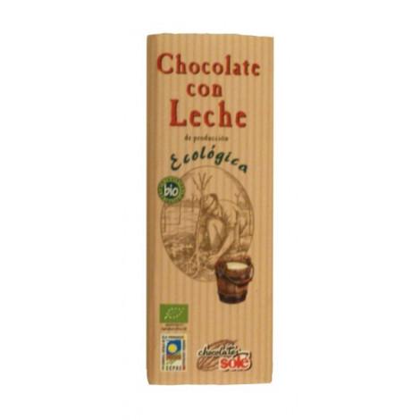 Chocolate con leche - Solé- 25g