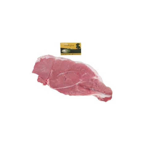 Filetes de jamón - paq. 500 gr aprox - Biobardales - precio 500 gr