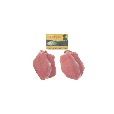 Lomo de cerdo- paq. 500 gr aprox - Biobardales - precio 500 gr
