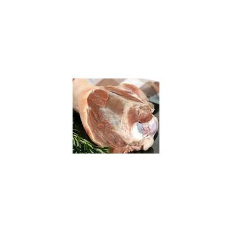 Codillo entero - paq. 1.500 Kg aprox - Biobardales - precio Kilo