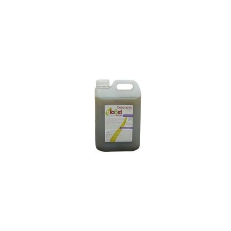 Detergente liquido- Biobel- 5 litros