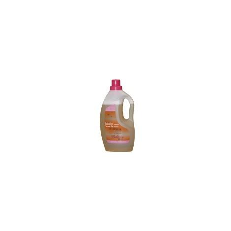 Jabón líquido prendas delicadas -VITAL- 1,5 litros