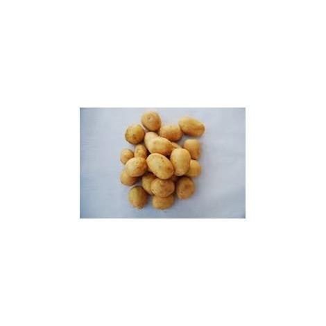 Patata Blanca Mini - Ecoeduco- precio kilo