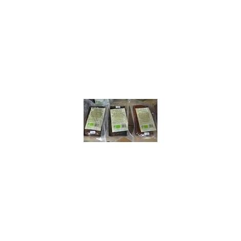 Plum cake de albaricoques y almendras-BIOGREDOS-300 gr