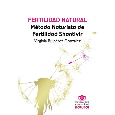 """Libro """"Fertilidad Natural"""""""