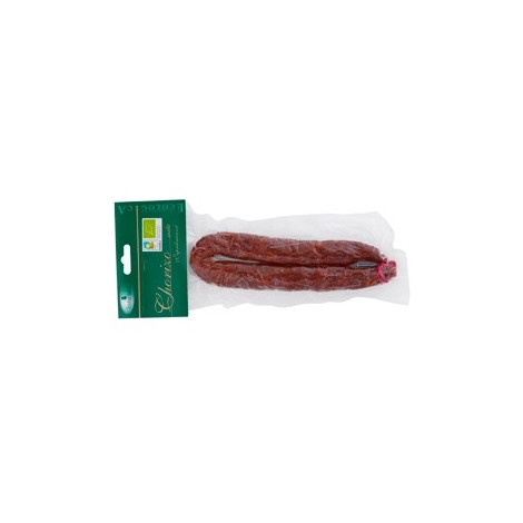 Chorizo Sarta Dulce-300 g-Biobardales
