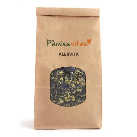 Alervita- mezcla de hierbas para ALERGIAS- Pamies Vitae - 120 gr
