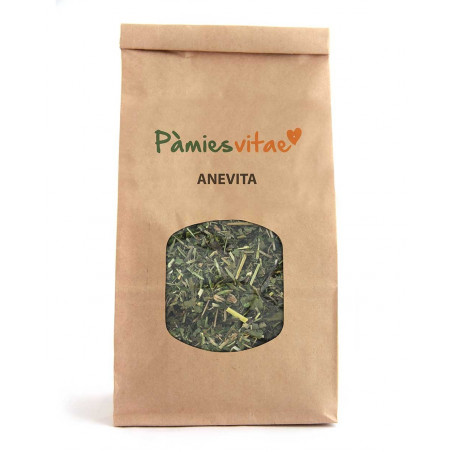 Anevita- mezcla de hierbas para ANEMIA- Pamies Vitae - 120 gr