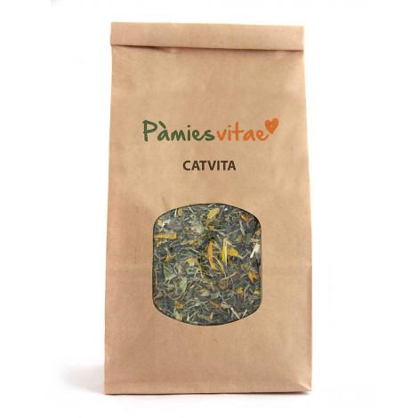 Catvita- mezcla de hierbas para CATARATAS- Pamies Vitae - 120 gr