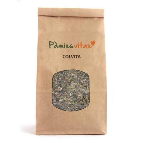 Colvita- Mezcla de hierbas para COLESTEROL- Pamies Vitae- 120 gr