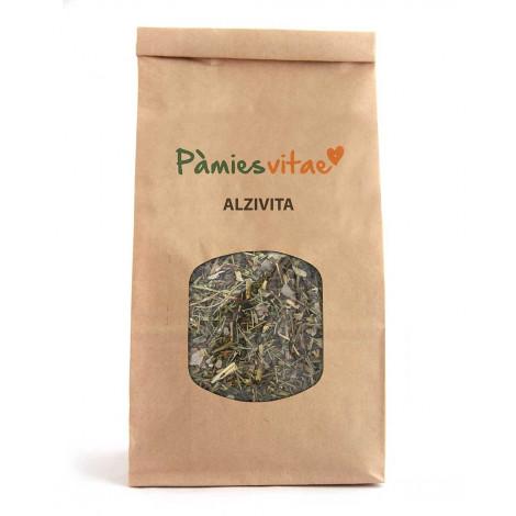 Alzivita- mezcla de hierbas para ALZHEIMER - Pamies vitae - 120gr