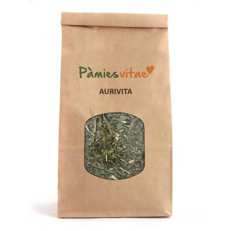 Aurivita - mezcla de hierbas para ÁCIDO ÚRICO - Pamies vitae- 120 gr