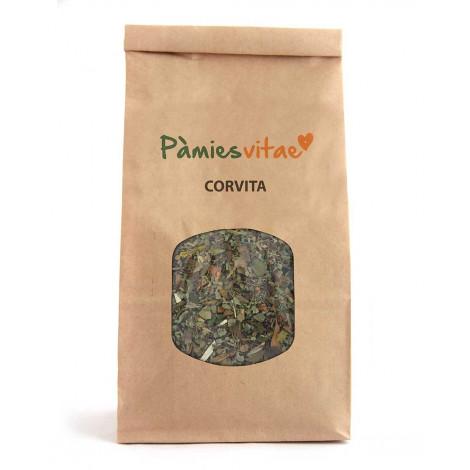 Corvita - mezcla de hierpas para CORAZON - Pamies vitae - 120 gr