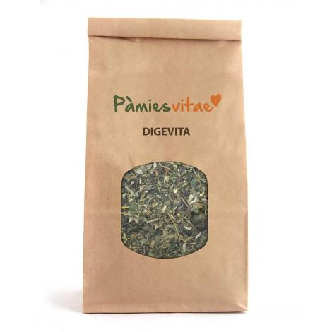 Digevita - mezcla de hierbas para DIGESTIÓN - Pamies vitae - 120 gr