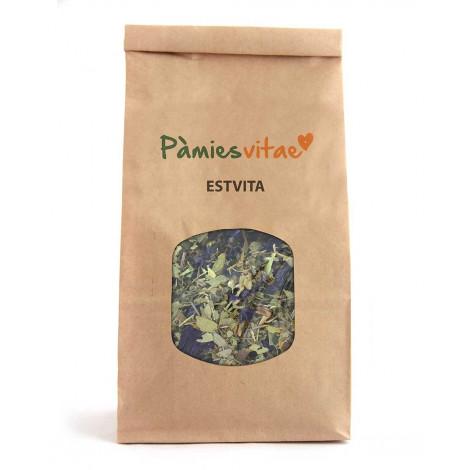 Estvita - mezcla de hierbas para ESTREÑIMIENTO- Pamies vitae - 120 gr
