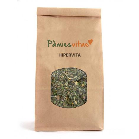 Hipervita - mezcla de hierbas para HIPERTENSIÓN - Pamies vitae - 120 gr