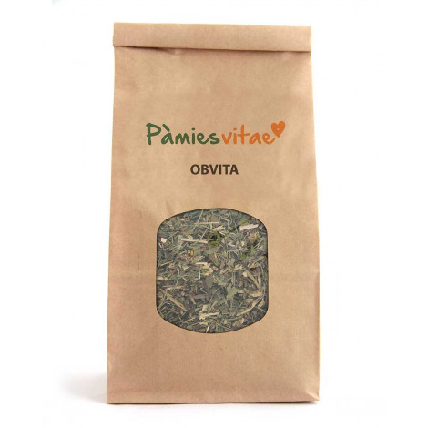 Obvita - mezcla de hierpas para OBESIDAD - Pamies vitae - 120 gr