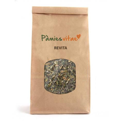Revita - mezcla de hierbas para RIÑÓN - Pamies vitae - 120 gr
