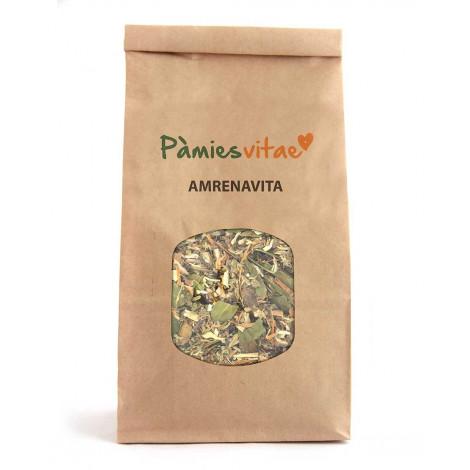 Amrenavita - mezcla de hierbas para LIMP. RENAL - Pamies vitae - 255 gr