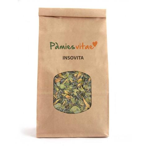 Insovita – mezcla de hierbas IMSONIO – Pamies vitae – 120 gr