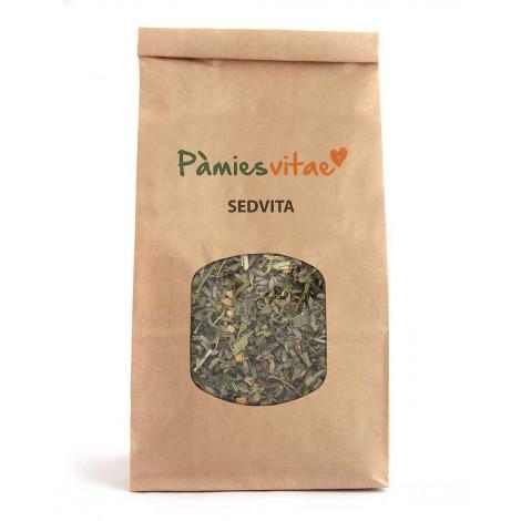 Sedvita – mezcla de hierbas SEDANTE -  Pamies vitae – 120 gr
