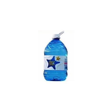 Agua de mar- Rincón del Segura- Garrafa de 5 Litros