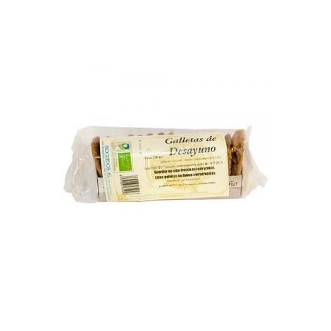 Galletas de desayuno-Biogredos- 220 gr