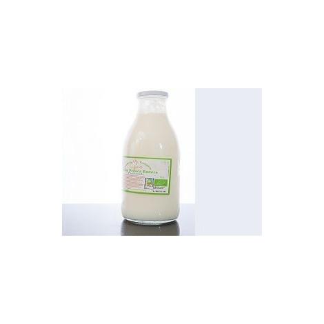 Leche cruda vaca - Crica - 1 L