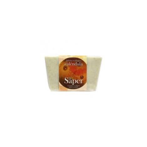 Jabón facial de Caléndula - Saper - 115gr
