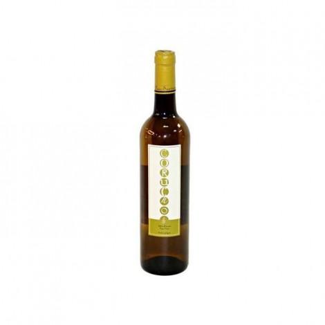 Vino blanco Corucho 2016-2017 - Albillo/Moscatel - Luis Saavedra - 750ml