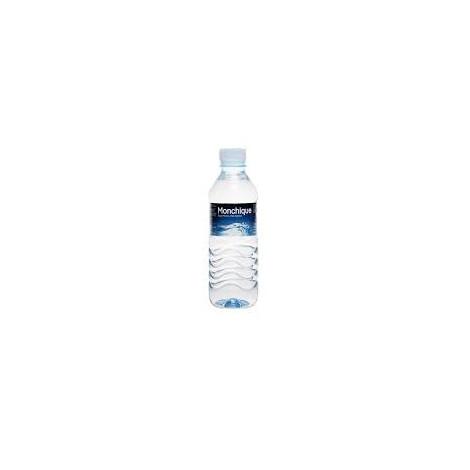Agua Mineral Alcalinizada - Pidebio - 0,5L