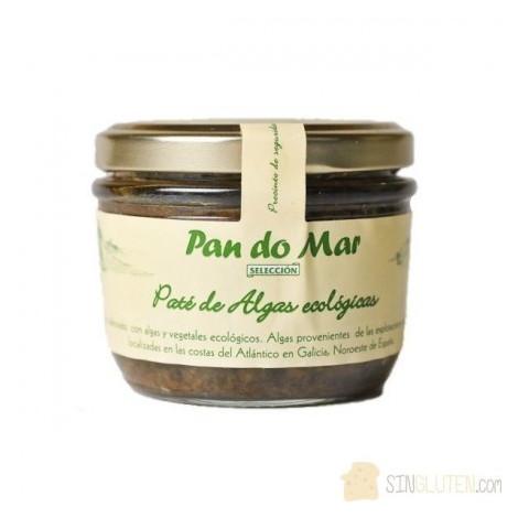 Paté de algas Pandomar 125 gr