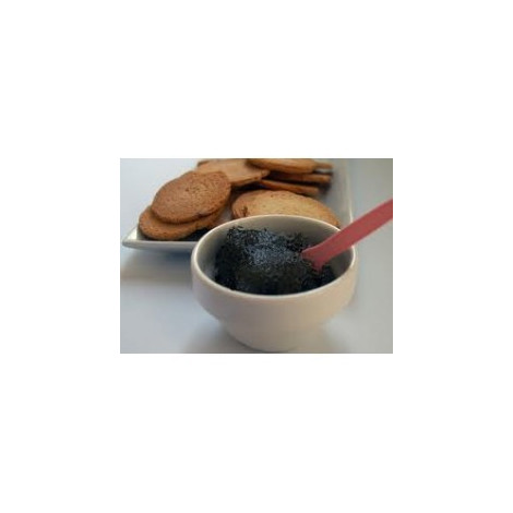 Pate de Oliva Negra -Mas de Catxol -120 gr
