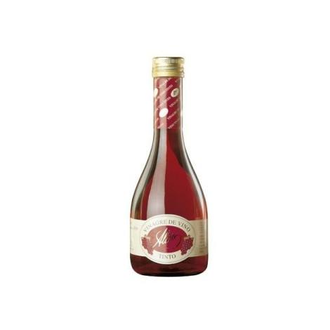 """Vinagre de Vino Tinto """"Riojavina"""" 500ml"""