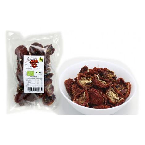 Tomate seco en polvo -100gr- La Verdera