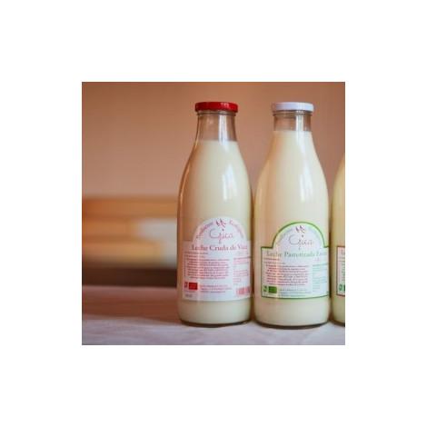 Leche fresca ENTERA- CRICA- 1 litro