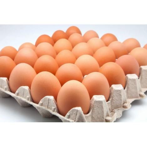 Huevos a granel-docena