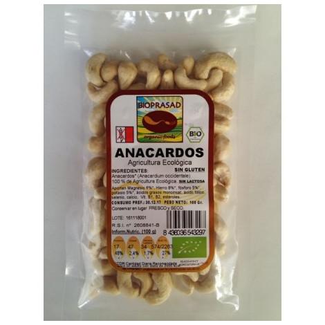 Anacardo -Bioprasad- 100gr