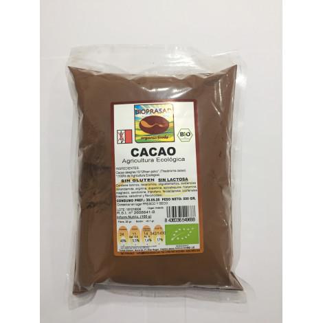 Cacao desgr 10/12 -Bioprasad-