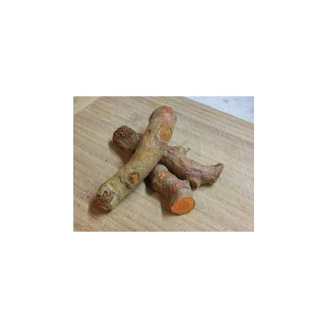 Cúrcuma raíz -Pidebio- 100 gr
