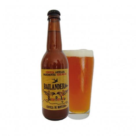 Cerveza Bupa - Bailandera - 33cl