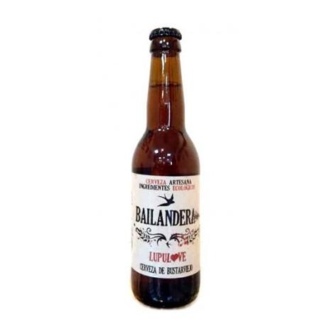 Cerveza LupuLove - Bailandera - 33cl